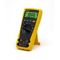 True RMS multimeter met hoge nauwkeurigheid en backlight