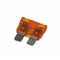 Autozekering - 32V - 5A - Oranje