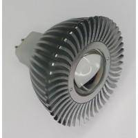 MR16 1x5W Warm white 12V