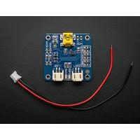 USB LiIon / LiPoly charger v1.2