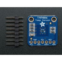 Contactless infrared Thermopile Sensor breakout - TMP006