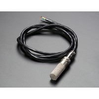 Soil temperature / Moisture Sensor SHT10