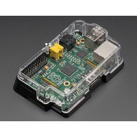 Adafruit Pi Case enclosure for Raspberry Pi model A or B