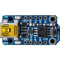 Adafruit Trinket - Mini Micro controller - 3.3V - logic