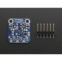 Triple-axis Magnetometer (compass) Board HMC5883L