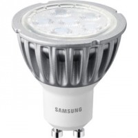 Samsung GU10 LED spot 4,6W 310lm Warm wit