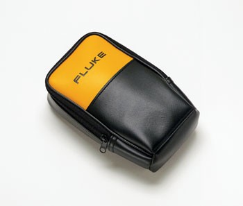 Ohmeron   Soft case for FLUKE - meters 218x128x64mm - Cases